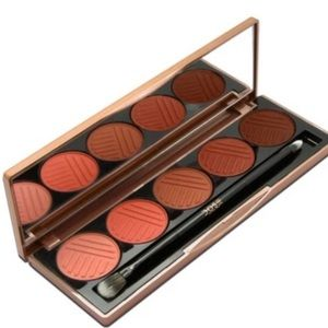 DOSE of Colors - Sassy Sienna Eyeshadow Palette